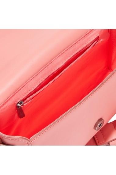 Geanta ESPRIT GGK418 roz