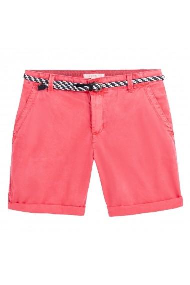Pantaloni scurti ESPRIT GGV736 corai