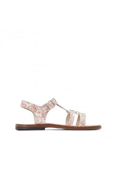 Sandale BOPY GGE841 alb