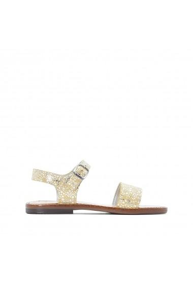 Sandale BOPY GGE872 alb
