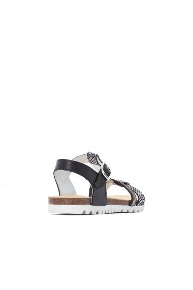Sandale BOPY GGE878 negru