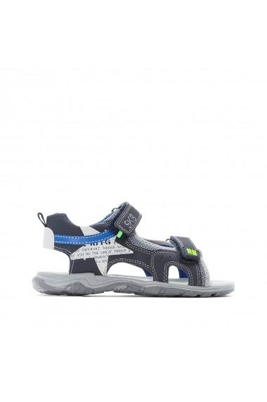 Sandale BOPY GGE901 bleumarin