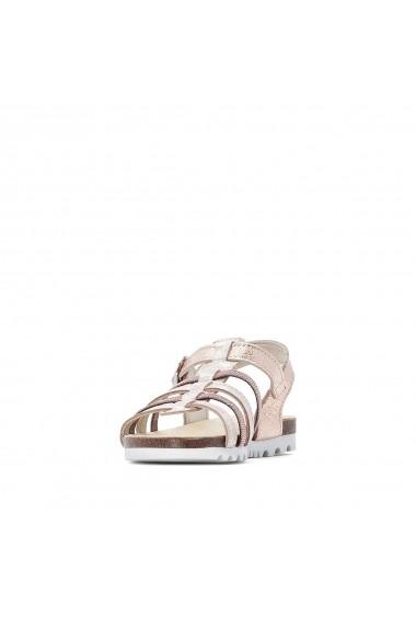 Sandale BOPY GGE911 auriu