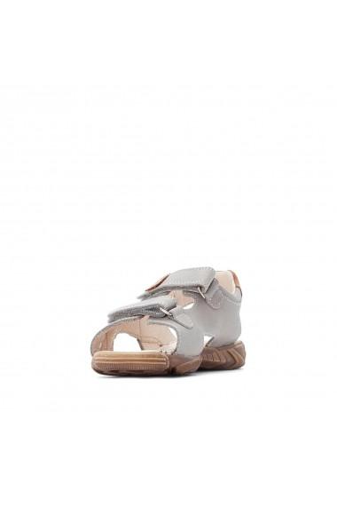 Sandale BOPY GGE985 gri