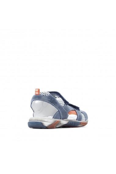 Sandale BOPY GGE990 albastru