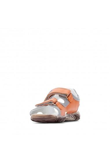 Sandale BOPY GGF007 portocaliu