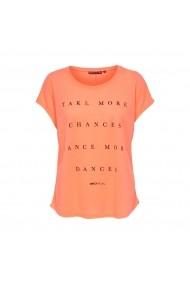 Tricou ONLY PLAY GGA443 portocaliu