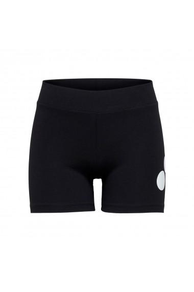 Pantaloni scurti ONLY PLAY GGA627 negru