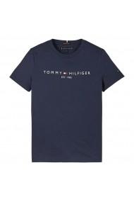Tricou TOMMY HILFIGER GIB596 bleumarin