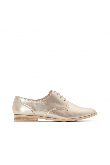 Pantofi La Redoute Collections GFZ950 auriu - els
