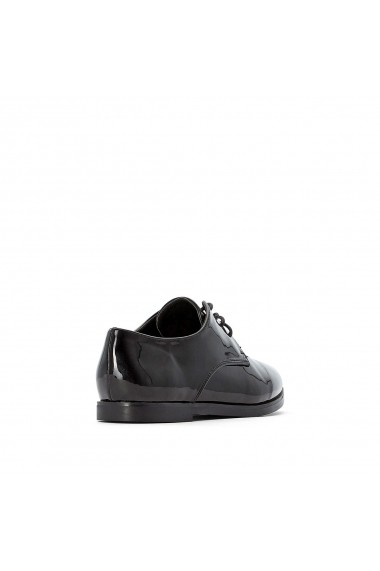 Pantofi La Redoute Collections GGP201 negru
