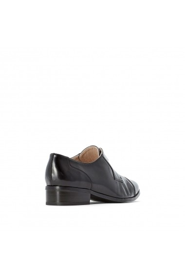 Pantofi La Redoute Collections GGP207 negru