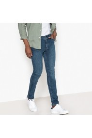 Jeans La Redoute Collections GDE742 gri