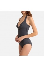 Costum de baie La Redoute Collections GFQ341 gri