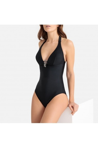 Costum de baie La Redoute Collections GFW585 negru