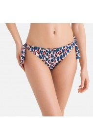 Slip de baie La Redoute Collections GGK968 animal print