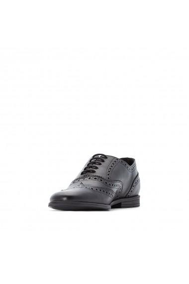 Pantofi La Redoute Collections GGR145 negru