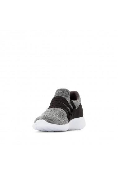Pantofi sport La Redoute Collections GEY985 gri - els