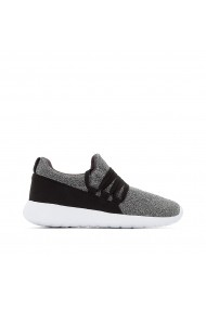 Pantofi sport La Redoute Collections GEY985 gri