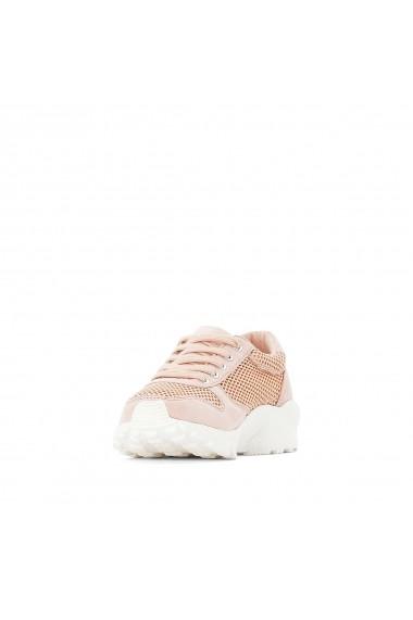 Pantofi sport La Redoute Collections GFK981 roz - els