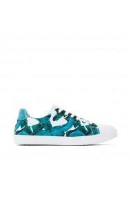 Pantofi sport La Redoute Collections GFZ015 verde