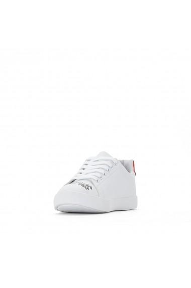 Pantofi sport La Redoute Collections GFZ082 alb