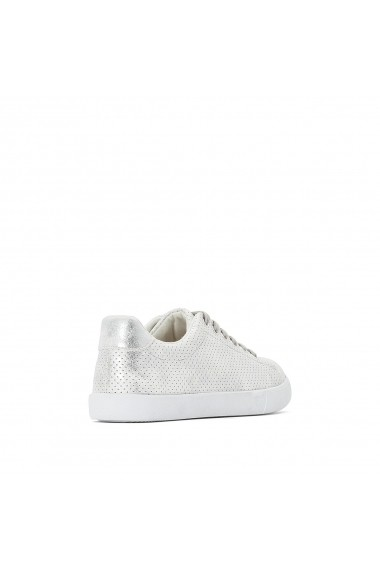 Pantofi sport La Redoute Collections GFZ092 argintiu
