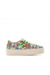 Pantofi sport La Redoute Collections GGC429 multicolor