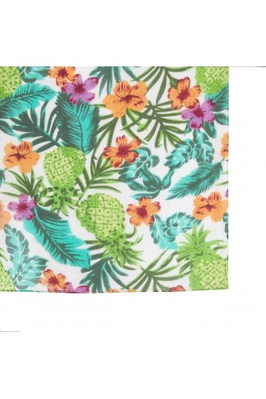 Esarfa La Redoute Collections GGA333 verde