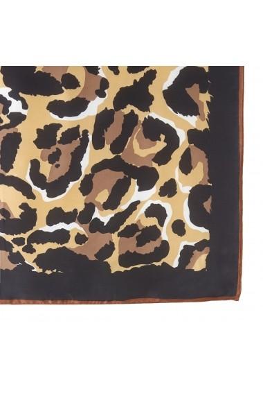 Esarfa La Redoute Collections GGR751 animal print