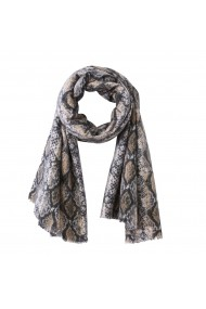 Esarfa La Redoute Collections GGR767 animal print