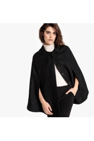 Poncho La Redoute Collections GFA414 negru