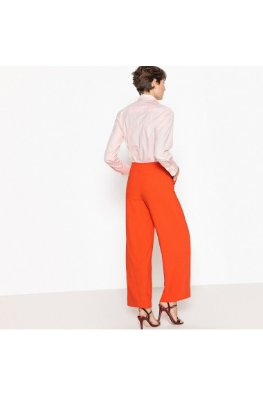 Camasa La Redoute Collections GER698 roz