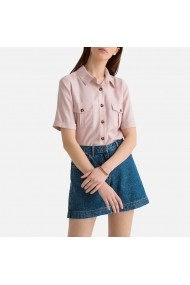 Риза La Redoute Collections LRD-GFT269-8578 Розов