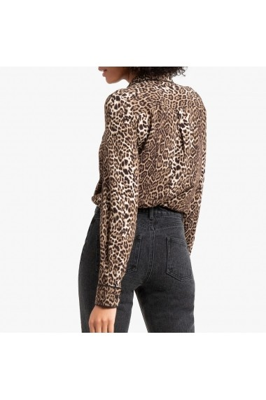 Camasa La Redoute Collections GGP626 animal print - els
