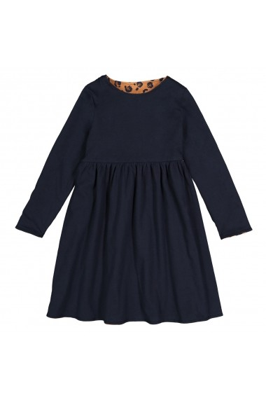 Rochie La Redoute Collections GGG142 bleumarin