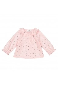 Bluza La Redoute Collections GGG546 roz