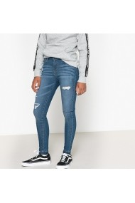 Jeans La Redoute Collections GEU231 gri