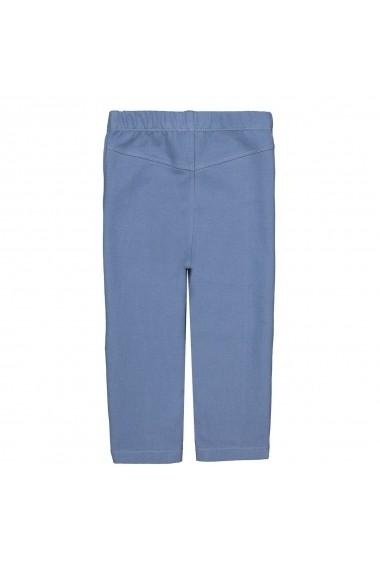 Pantaloni La Redoute Collections GFM942 albastru