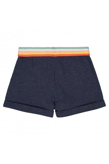 Pantaloni scurti La Redoute Collections GFN859 bleumarin