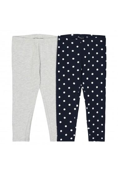 Pantaloni La Redoute Collections GFN883 Bleumarin