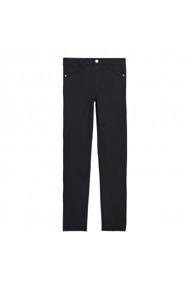 Pantaloni La Redoute Collections GFN976 negru