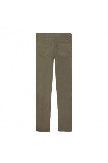 Pantaloni La Redoute Collections GFN977 kaki