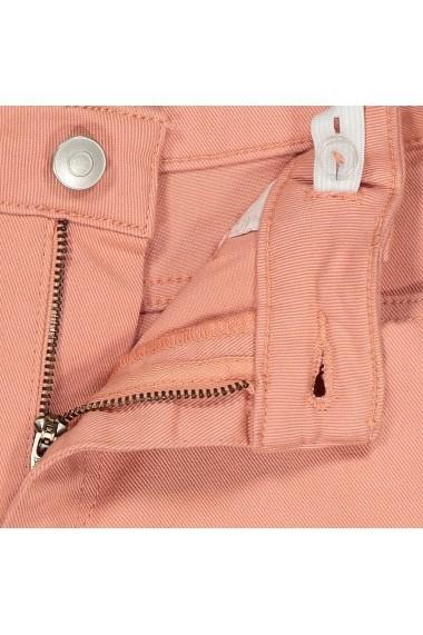 Pantaloni scurti La Redoute Collections GFN982 roz