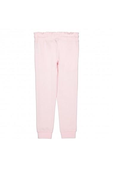 Pantaloni sport La Redoute Collections GFO181 roz