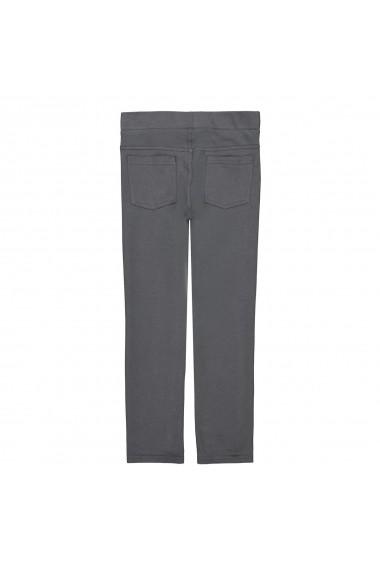 Pantaloni La Redoute Collections GFT472 gri