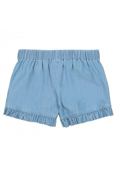 Pantaloni scurti La Redoute Collections GFT773 albastru