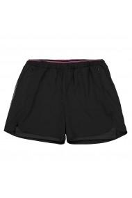 Pantaloni scurti La Redoute Collections GFV430 negru