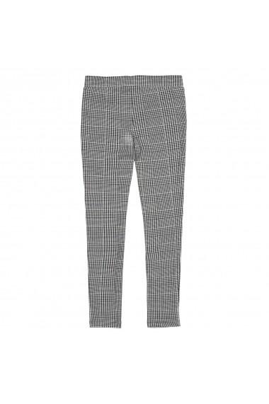 Pantaloni La Redoute Collections GGG320 negru - els