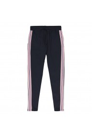 Pantaloni La Redoute Collections GGG321 bleumarin